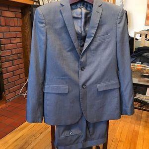 New suit size 42R J Horsens